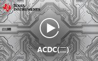 小功率的AC / DC变换器的控制难题(二)