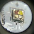高刷新LED驱动IC