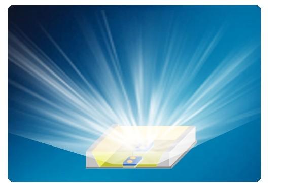 commb-led高光效集成面光源技术介绍