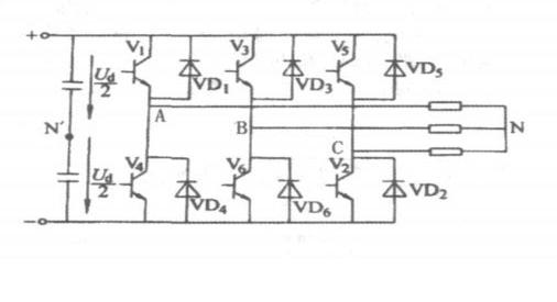 工程师 详解三相PWM逆变电源的主电路设计图片