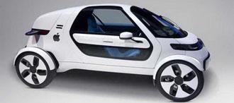 科学的分析苹果要做汽车这件事