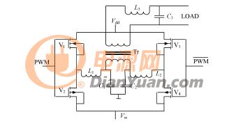 电源设计方案之电路设计分享图片