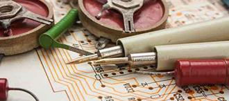 APFC电感磁粉心有关参数的分析