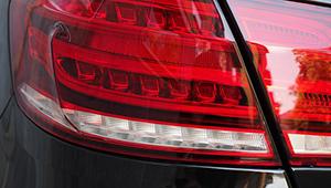 简述车用LED的分类方式与应用