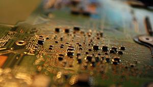 集成电路光耦的测量与在线检测