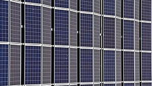 太阳能光伏发电系统中的防雷应对