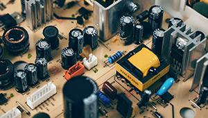 图文讲解 UC3842供电电路的分析