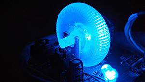 大型LED屏幕的维护经验分享