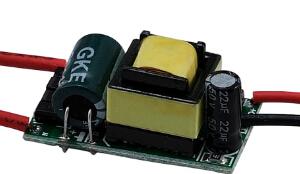 在LED电源设计的时候 什么是最看重的?