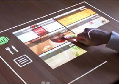 大联大推出3D深度感测激光扫描技术的智能家居解决方案