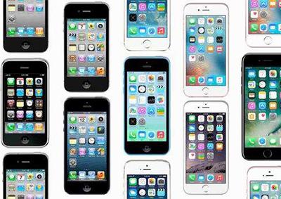 iPhone发布10年,苹果技术专利库里都有哪些黑科技?