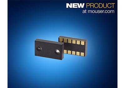 RF Digital RFD77402 Simblee ToF传感器模块贸泽开售
