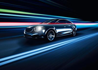 驱动未来 全面的智能网联汽车电子测试解决方案