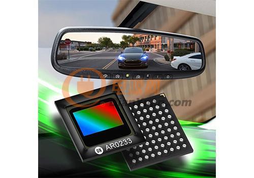 优化图像传感器平台以应对汽车挑战性拍摄场景的要求