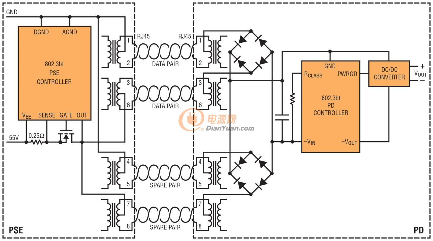 电路 电路图 电子 户型 户型图 平面图 原理图 1458_812