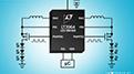 具I2C调光控制的36V 双通道 1.6A同步降压型LED驱动器