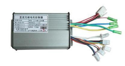 艾德克斯电动车控制器测试解决方案