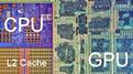 CPU和GPU擅长和不擅长的地方