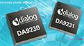 Dialog为持续运行的连网设备延长电池续航时间