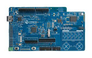 e络盟推出 Cypress 先锋套件:开发提供下一代物联网设计