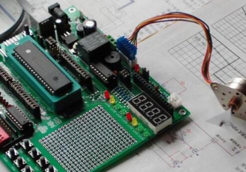 单片机系统中的晶振工作原理