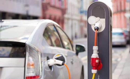 安森美加入CharIN生态系统,共同开发电动汽车充电标准