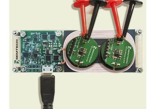 大联大推出基于Semtech产品的无线充电整体解决方案