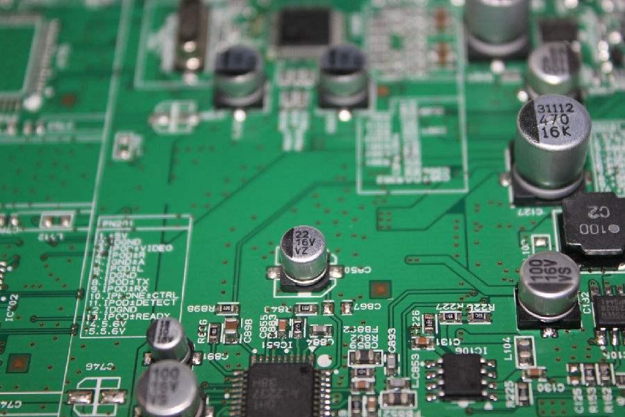 总结PCB板设计工艺十大缺陷