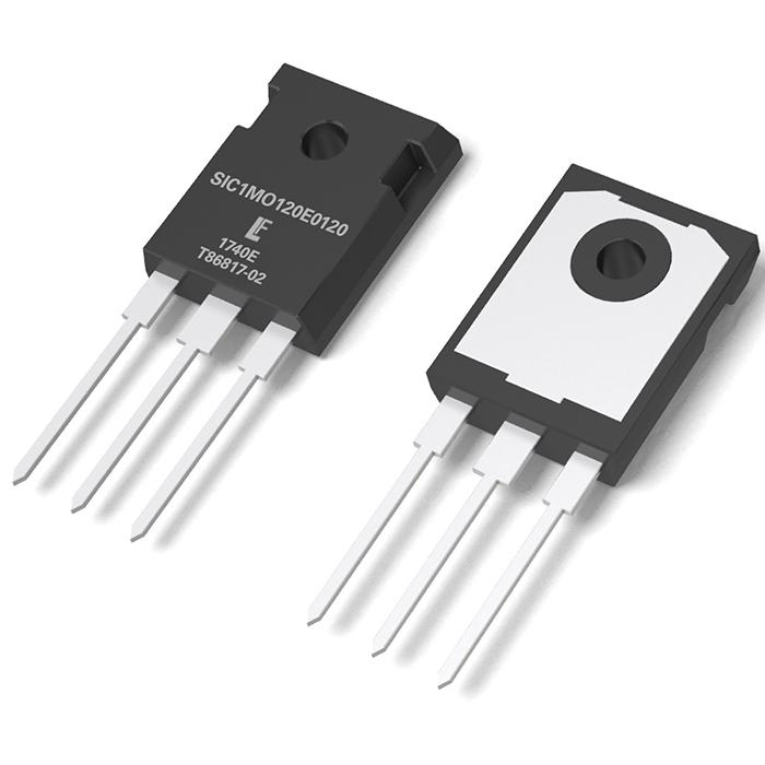 Littelfuse推出超低导通电阻1200V碳化硅MOSFET