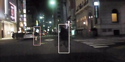 东芝电子慕展展出全新阵容的车用图像识别处理器