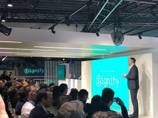 飞利浦照明发布全新物联网(IoT)平台