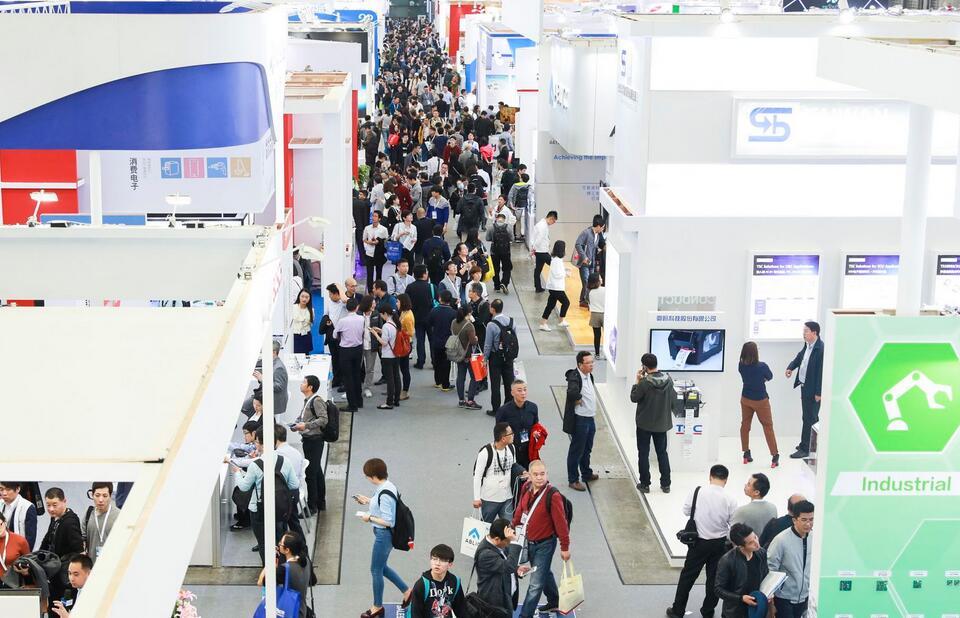 C&K慕尼黑上海电子展展示开关行业风向标