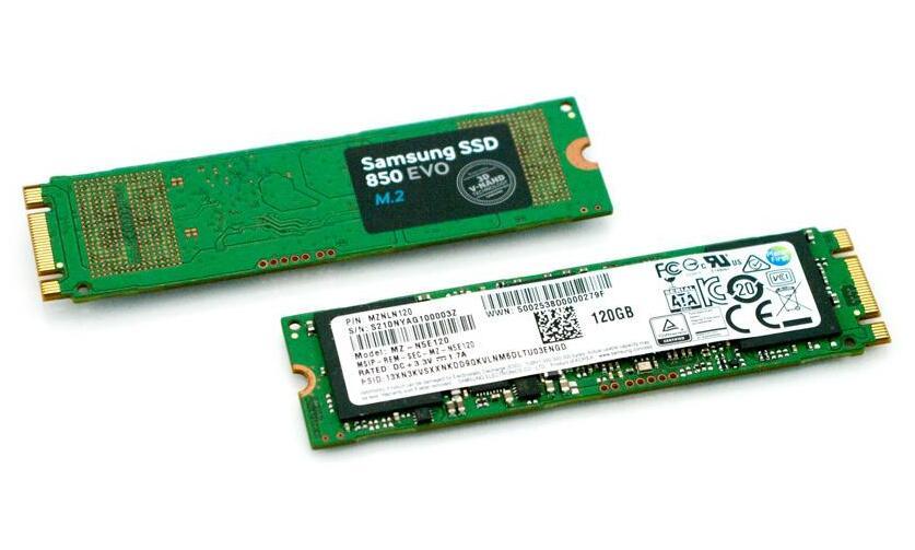 直观SSD寿命!固态硬盘寿命实测!