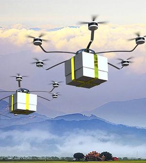 无人机测试总出事,但关传感器什么事儿?