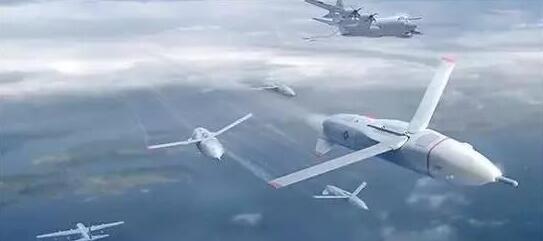 无人机降落六种方式大盘点
