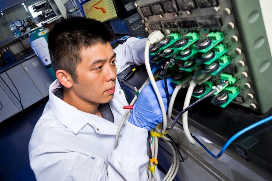 锌电池技术将应用于未来的消费电子产品?