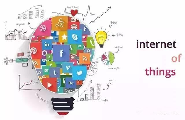 详细解读中国4大区域的物联网产业发展