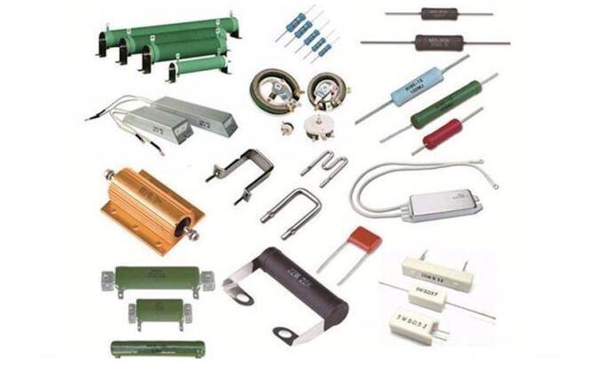 高性能电阻器在电源设计中的用途分类