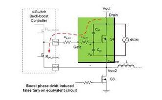 USB供电设计采用4开关降压-升压转换器