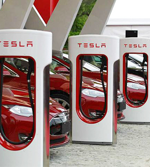 充电桩是否是加油站之后又一个风口?