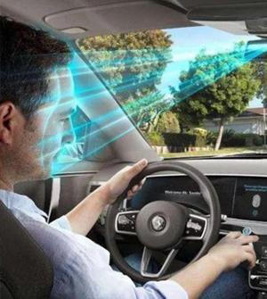 5G时代下的未来汽车会是什么样?