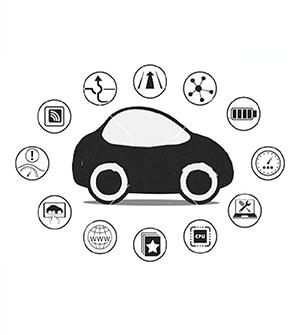 """7月量产无人驾驶车,百度的""""钱途""""和""""囧途"""""""