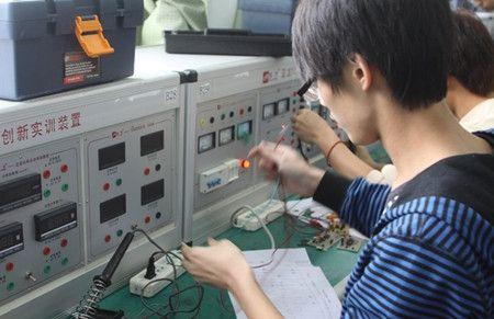 填志愿不用愁,轻松报考喜欢的大学电子专业