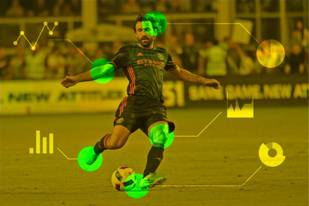 为了让世界杯更好看,赛场上引入了哪些黑科技?