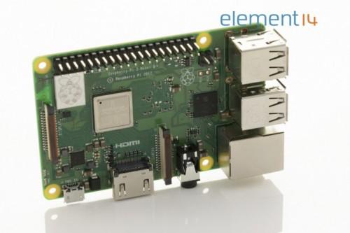 e络盟发布Raspberry Pi 网络研讨会