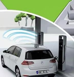 充电桩市场如何走向成熟-智能化是关键