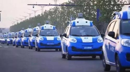 无人驾驶或真正推动共享汽车的流行
