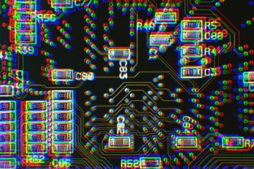 LED开关电源PCB板设计有七步绝招