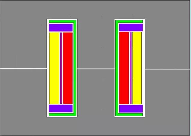 3种最常用的变压器绕线法