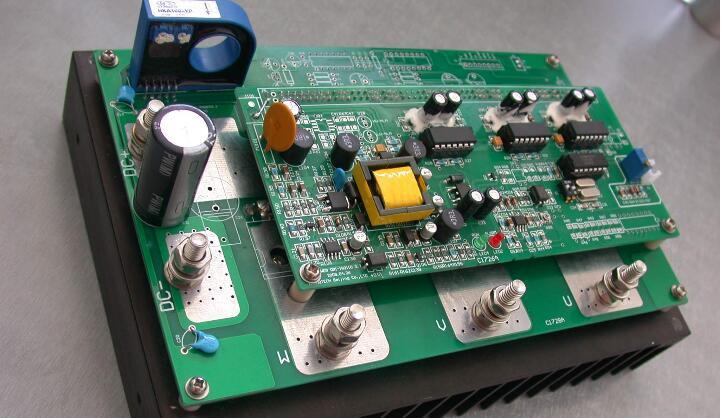 技能补给站 | 逆变电源的单片机的硬件、软件实现过程